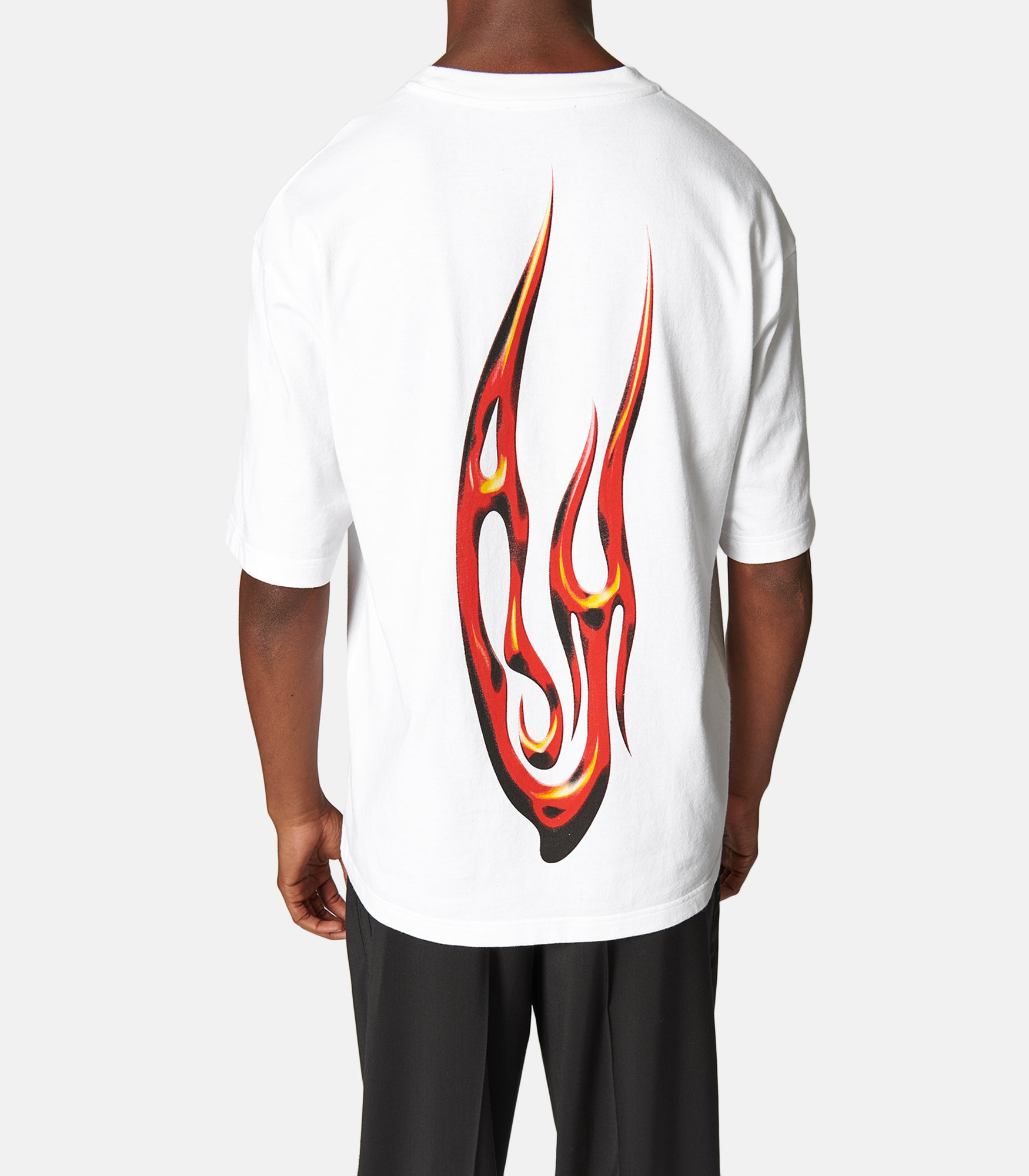 Red Flame T-Shirt