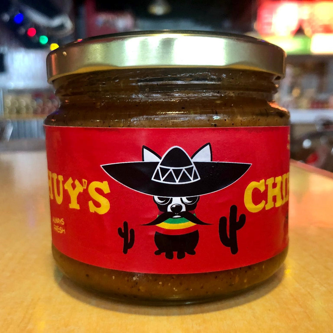 Chuy's Chipotle Salsa (dip)