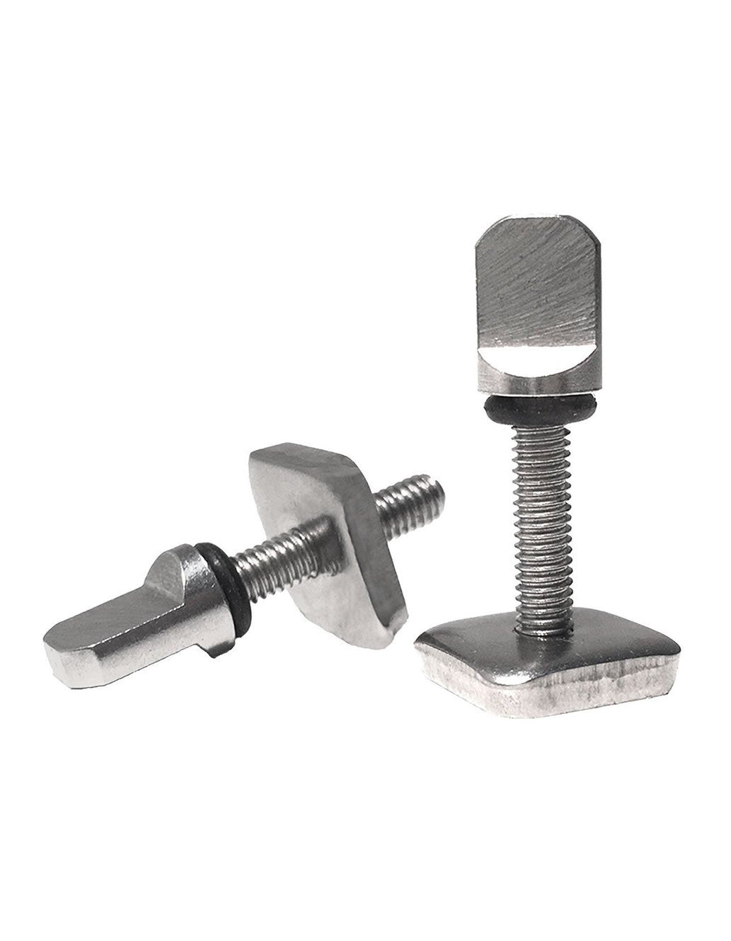 Longboard Finger Screw & Plate