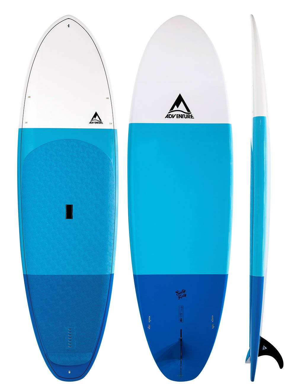 Adventure Paddleboarding Sixty Forty - MX