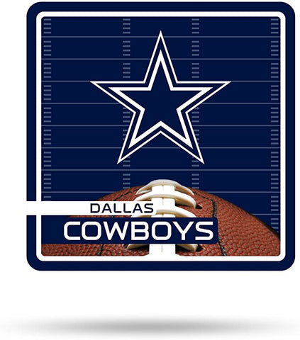 DALLAS COWBOYS NFL Wooden 3D Magnet