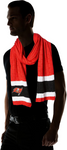 TAMPA BAY BUCCANEERS NFL Knit Scarf & Gloves Set