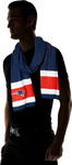 NEW ENGLAND PATRIOTS NFL Knit Scarf & Gloves Set