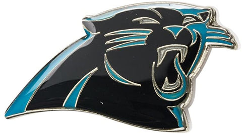 CAROLINA PANTHERS NFL Logo Lapel Pin