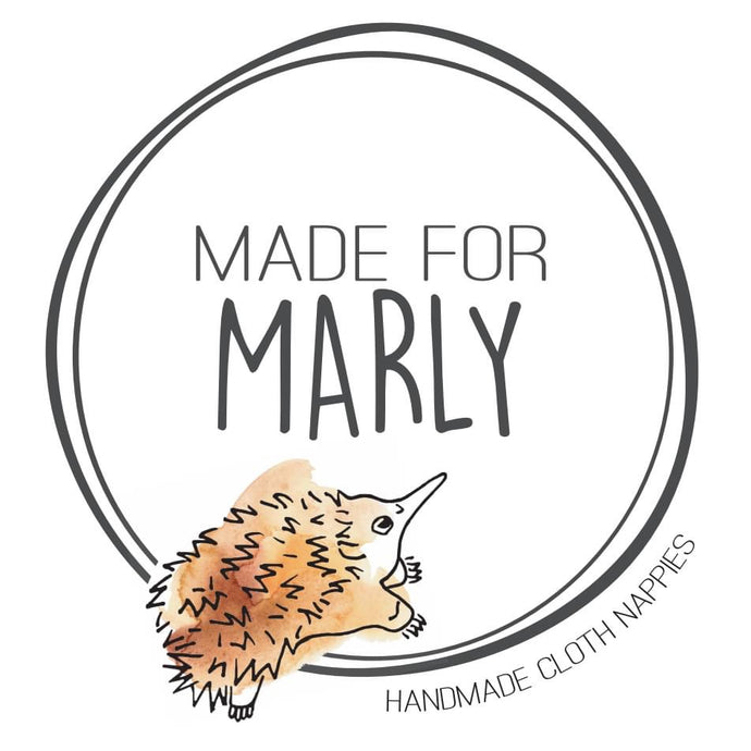 Made For Marly - Sam