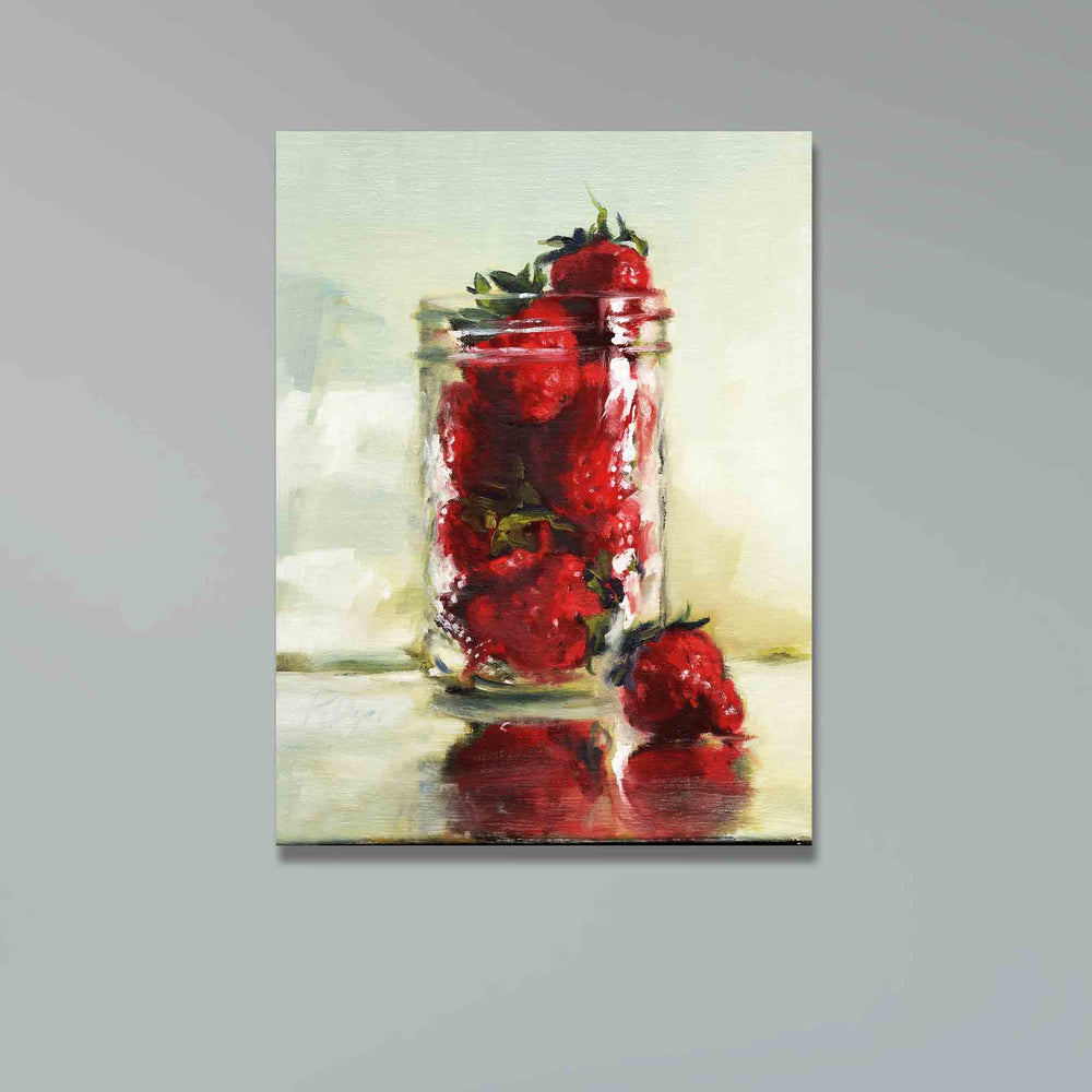 Load image into Gallery viewer, Juicy Strawberries