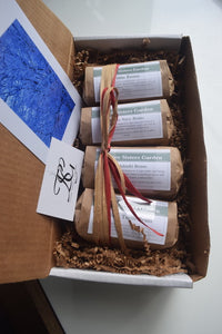 Mixed Beans Gift Box-Gift Boxes-Three Sisters Garden