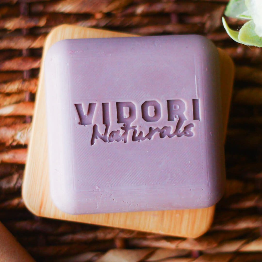 Night Breeze Natural Bar Soap