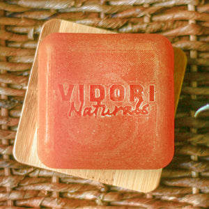 Sweet Turmeric Natural Bar Soap