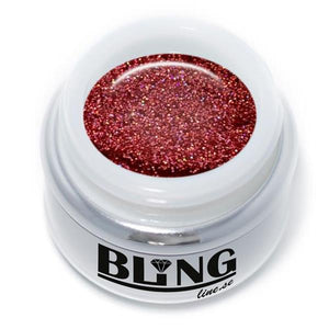 BL- Cindy UV/LED Glitter 15ml