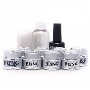 Nail Technician Supplies