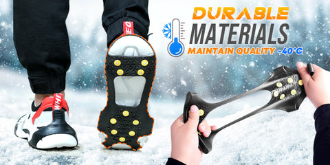 IHRtrade,Ice Gripper,200000124:200000,Best ice grippers for shoes,Ice grips for boots canada