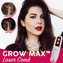 Load image into Gallery viewer, GrowMax™ Laser Comb