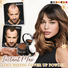 Load image into Gallery viewer, InstantMax™ Volumizing Cover Up Powder