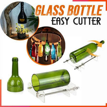 Load image into Gallery viewer, Glass Bottle Easy Cutter