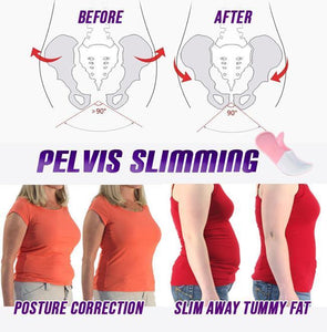Hip & Pelvic Muscle Trainer