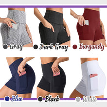 Load image into Gallery viewer, AiryFit™ Hi-Rise Workout Shorts