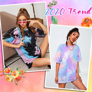 EasyTrick™ Tie-Dye DIY Kit (Plus Size Available)