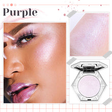 Load image into Gallery viewer, Diamond Dust Face & Body Highlighter