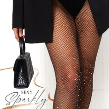 Load image into Gallery viewer, Angeloma™ Sparkling Tights