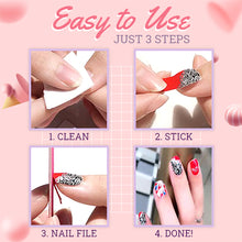 Load image into Gallery viewer, Nailtural™ No-More-Mess Manicure (6PCS)