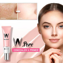 Load image into Gallery viewer, W. Pore Concealer & Primer