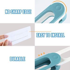 3-in-1 Foldable Holder