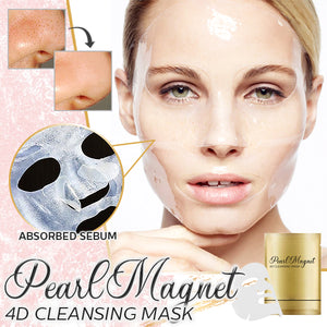 PearlMagnet 4D Cleansing Mask