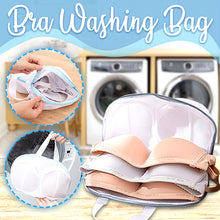 Load image into Gallery viewer, Bra Washing Bag