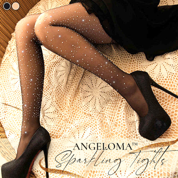 Angeloma™ Sparkling Tights