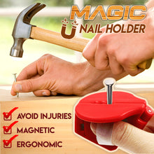 Load image into Gallery viewer, Magic Magnetic Nail Holder (Buy 1 Get 1 Free)