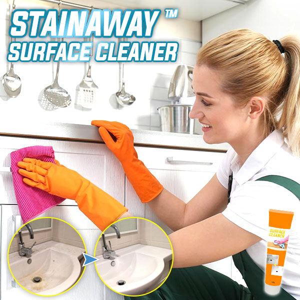 StainAway™ Surface Cleaner