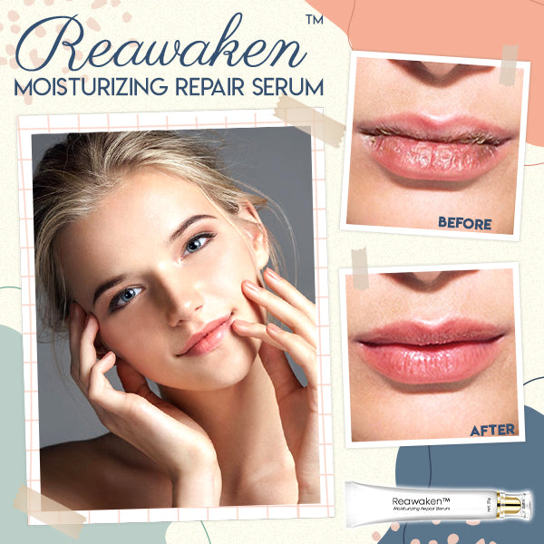 Reawaken™ Moisturizing Repair Serum