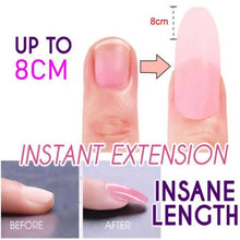 Load image into Gallery viewer, Fiberglass Nail Extension Kit