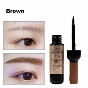 Waterproof Eyebrow Gel Tattoo
