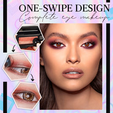 Load image into Gallery viewer, WonSwipe™ Eyeshadow Dual