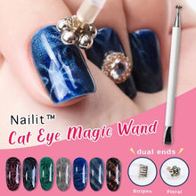 Load image into Gallery viewer, Nailit™  Cat Eye Magic Wand