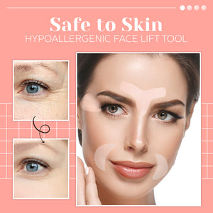 LiftUp™ Instant Face Boosting Tape