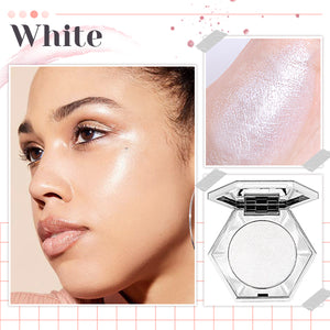 Diamond Dust Face & Body Highlighter