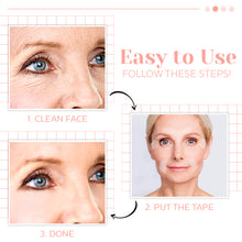 Load image into Gallery viewer, LiftUp™ Instant Face Boosting Tape