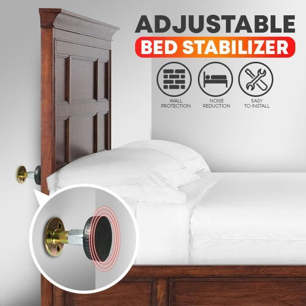 Adjustable Bed Stabilizer