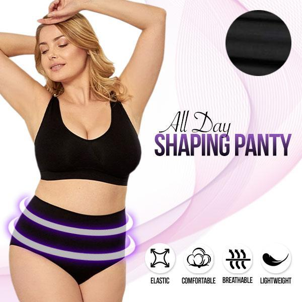 All Day Shaping Panty