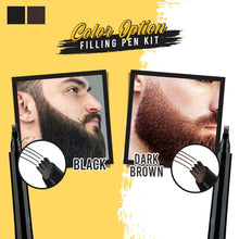 Load image into Gallery viewer, Beard Filling Pen Kit