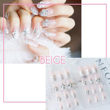 Load image into Gallery viewer, Magic Press Nail Art Kit (24Pcs)
