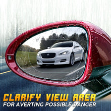 Load image into Gallery viewer, Carchie™ Hydrophobic Mirror Film