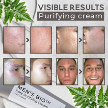 Load image into Gallery viewer, Men's Bio™ Pore Purifying Cream