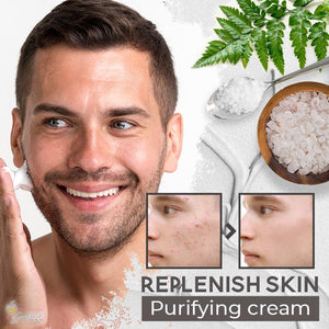 Men's Bio™ Pore Purifying Cream