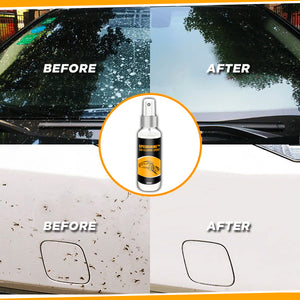 SpeedShine™ Car Cleansing Spray