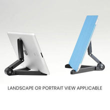 Load image into Gallery viewer, Adjustable Tablet Holder
