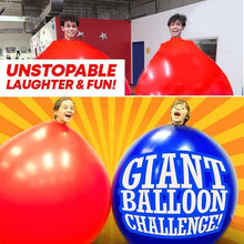 Load image into Gallery viewer, Giant Human Balloon